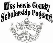 Miss Lewis County Scholarship Program