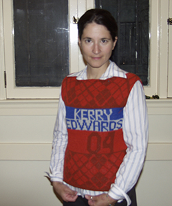 The First Sweaters, 2004-2006