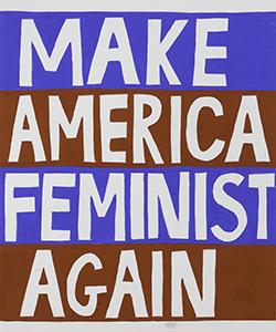 Make America..., 2016