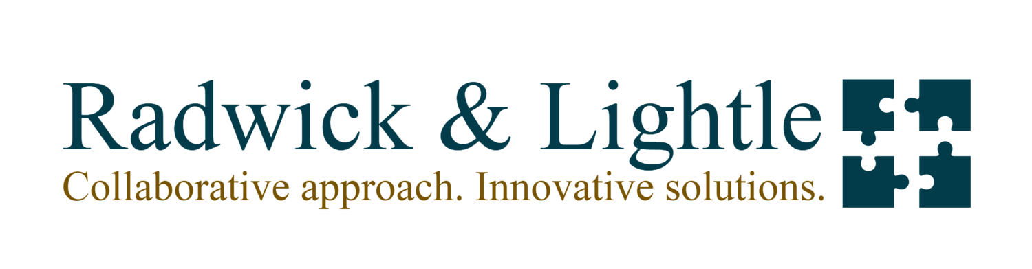 Radwick & Lightle | Employee Benefits | Personal Planning