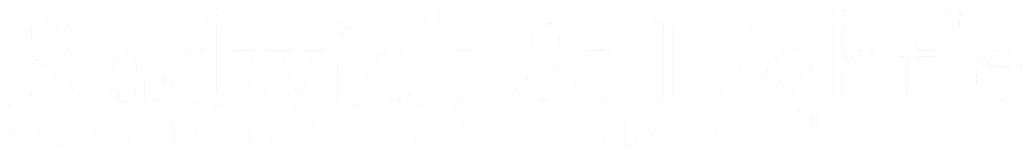 Radwick & Lightle Employee Benefits