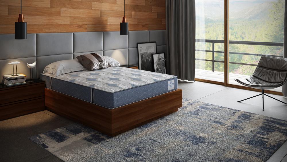 CGI Bedroom Furniture Set Scene Photography