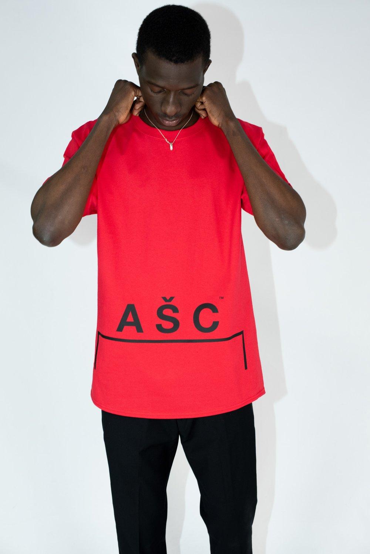 Trademarket ™️ - T Shirt -  A Concept Tee Front.jpg