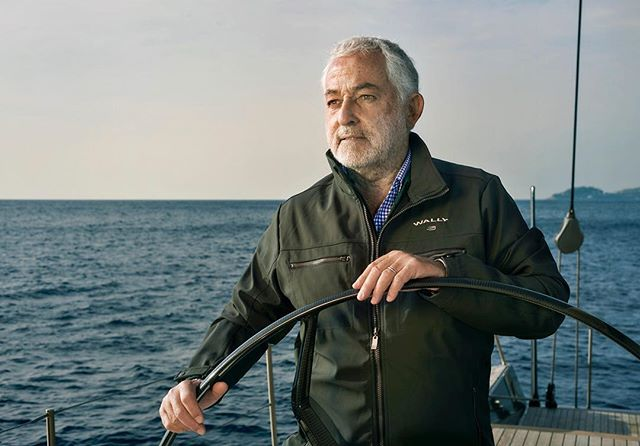 Rather than do what other thrill-seeking millionaires do – pick out a favourite yacht and stock it with a sycophantic staff – Bassani, built his own. Actually, he built a small fleet of them, the Wallys.