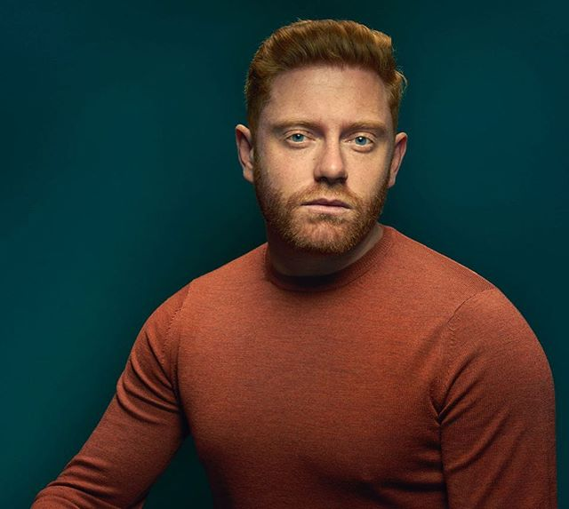 I had great fun photographing Jonny Bairstow for The Jackal Magazine