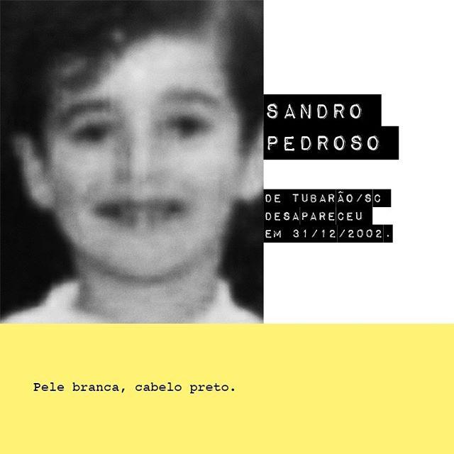 Sandro Pedroso / @sandro.ped77