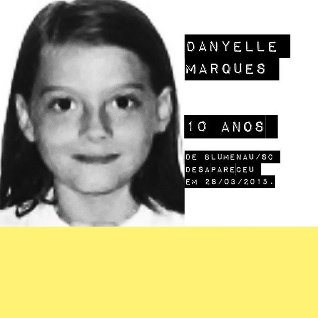 Danyelle Marques - 10 anos / @danyelle.rosa77