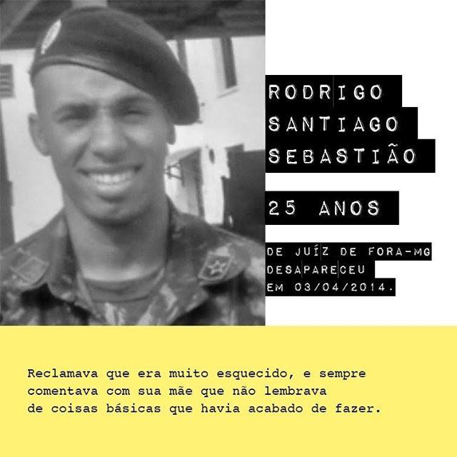 Rodrigo Santiago Sebastião - @rodrigosantiago.s