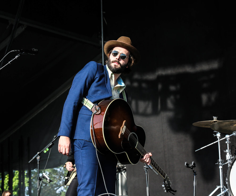 BEN SCHNEIDER OF LORD HURON