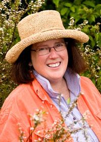 """Clematis Unbound: Planting the Heirloom Garden Clematis"" with Linda Beutler"