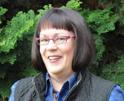 """""""Breaking Ground: The Evolution of the Rogerson Clematis Garden from Research to Reality"""" with Lucy Hardiman"""