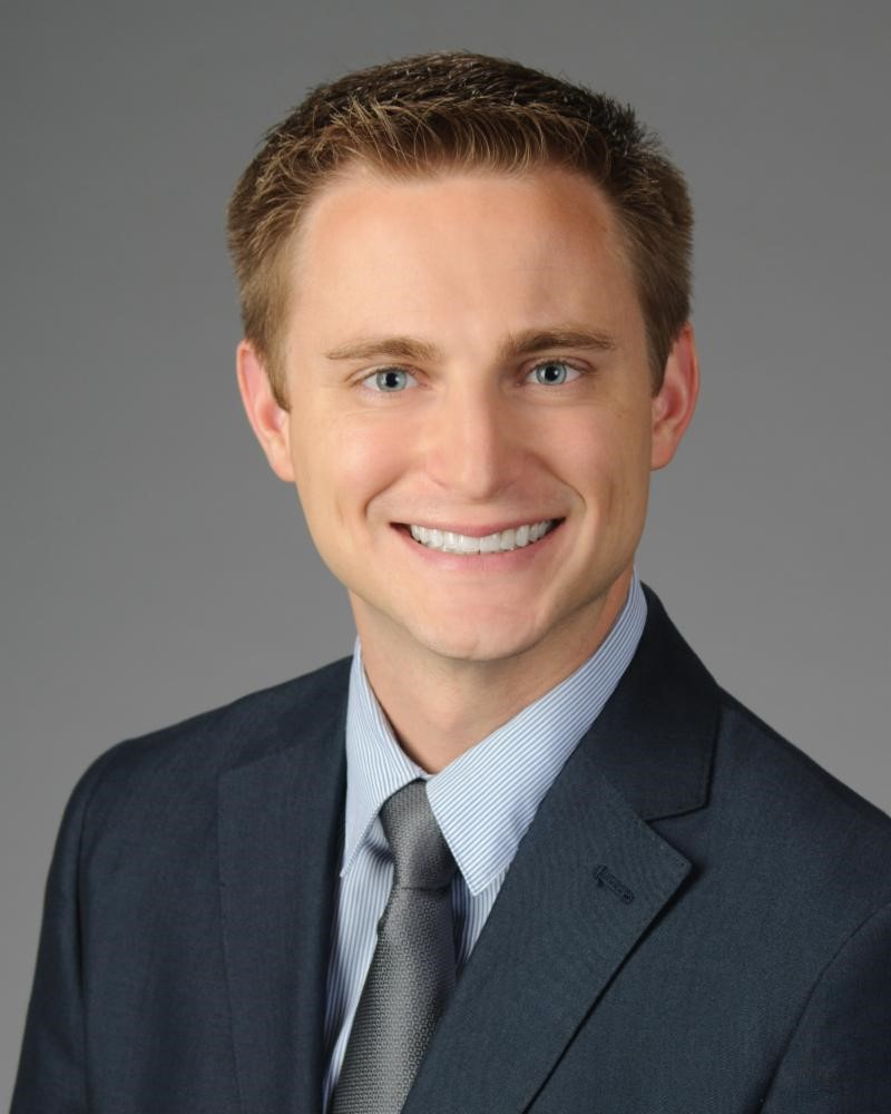 Drew Egan, VP of Workplace Wellness