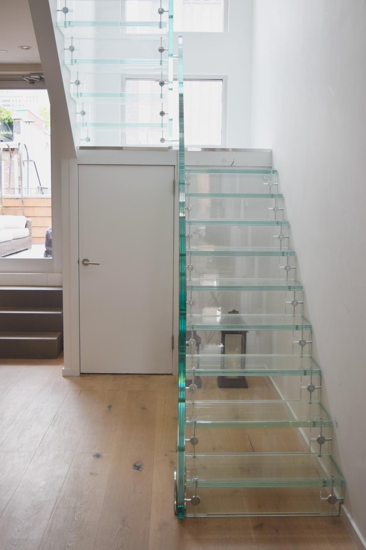 Lispenard Street Staircase