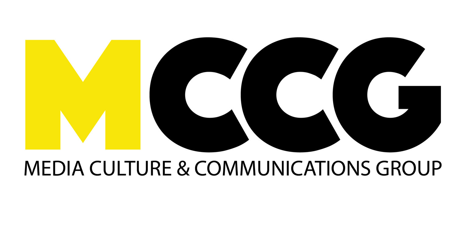 MEDIA CULTURE AND COMMUNICATIONS GROPU