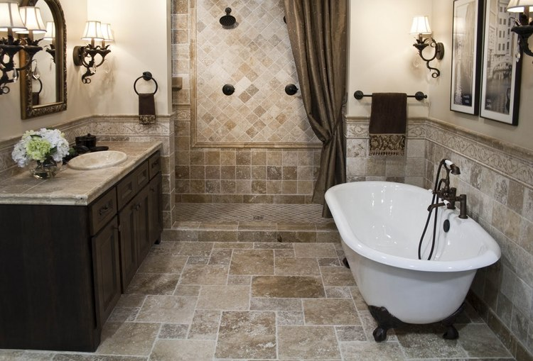 Simple Bathroom Remodel Tips Waterloo - Bathroom reconstruction