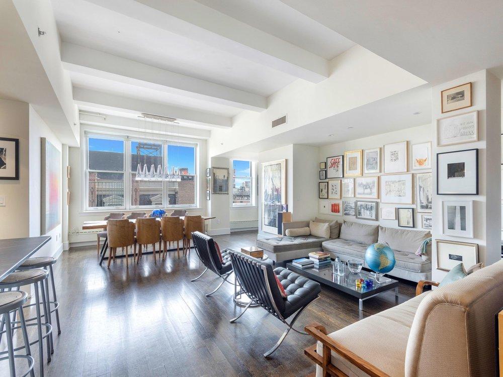 Luxury Apartment NYC_ 161 Grand Street3.jpg