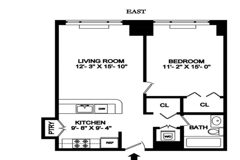Luxury Real Estate NYC_Michele Llewelyn_200 EAST 32ND STREET APT 27D_6.jpg