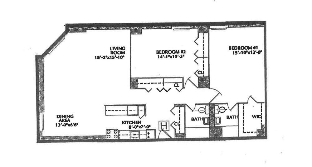 Luxury Real Estate NYC_Michele Llewelyn_200 EAST 32ND STREET APT 27D_11.jpg