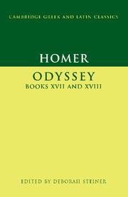 Homer: Odyssey XVII-XVIII