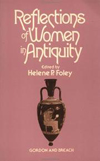 Reflections of Women in Antiquity