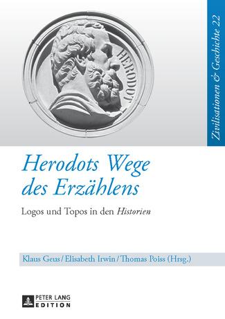 Herodots Wege des Erzählens