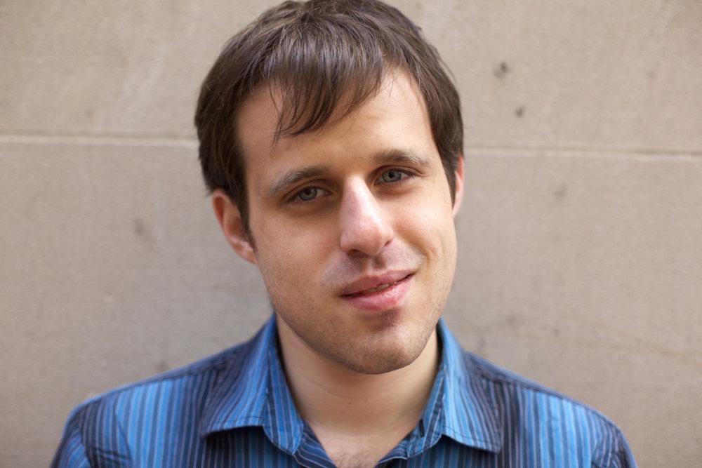 Nathaniel Katz