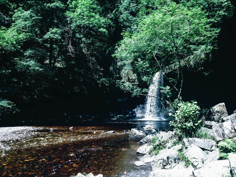 Sgwd Ddwli Falls