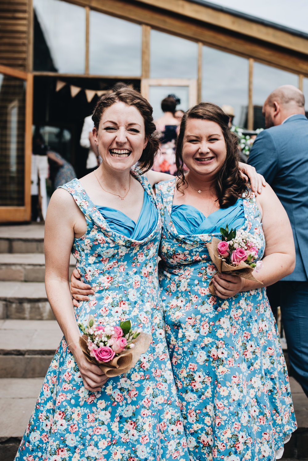 Wedding Photography | South Wales | Our Beautiful Adventure