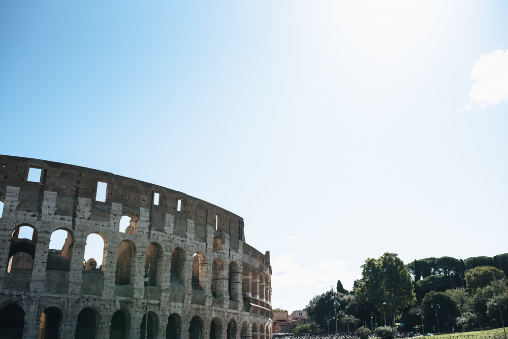 Rome | A Travel Blog