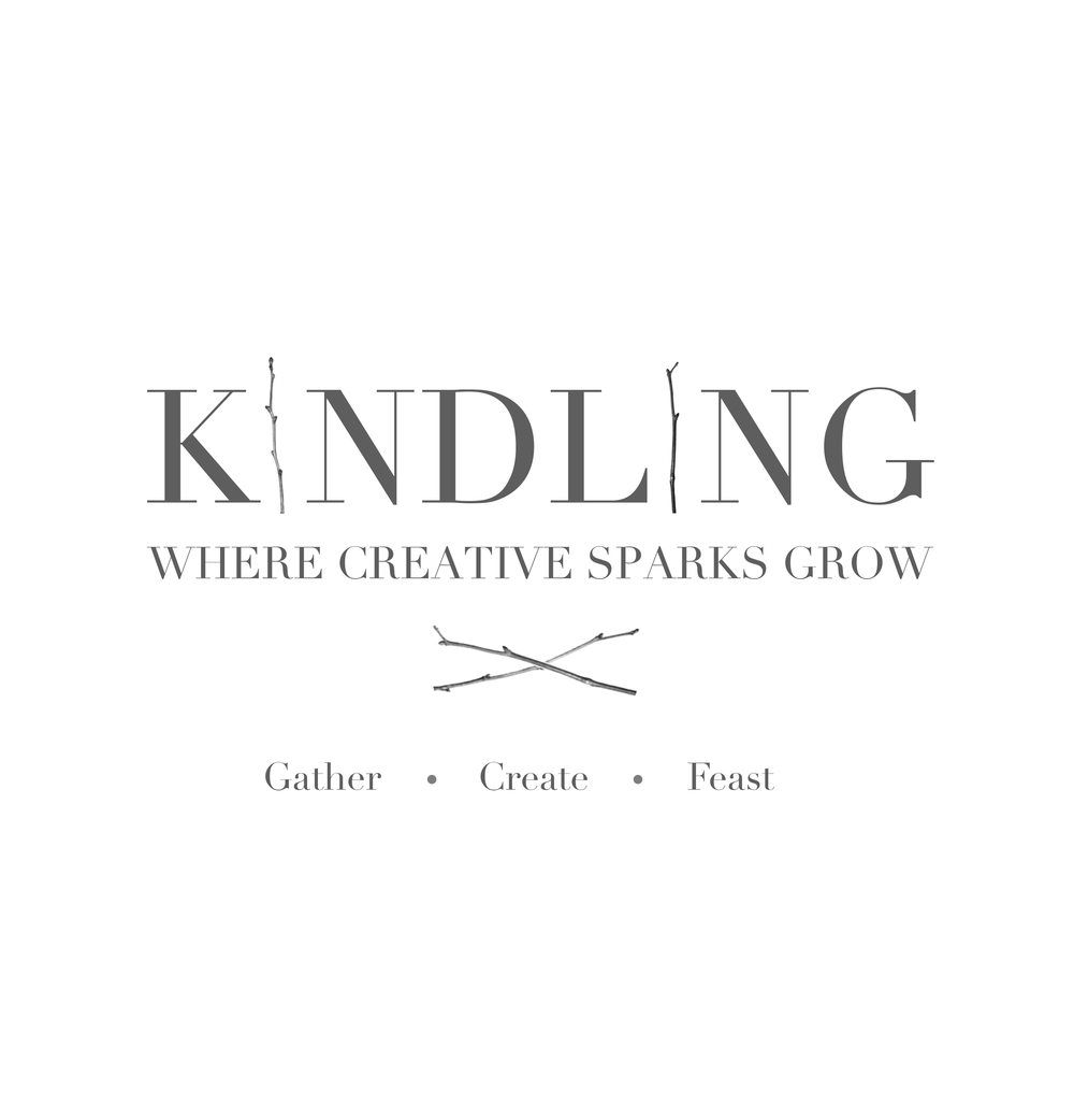 Kindling | Gathering for Creatives | South Wales | Our Beautiful Adventure