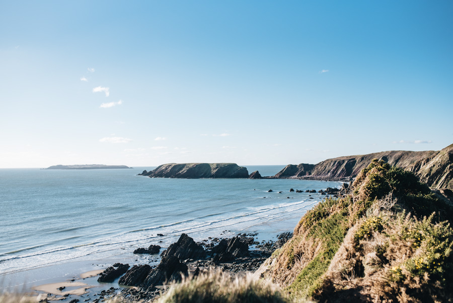 Marloes Sands | Pembrokeshire | Travel Blog | Our Beautiful Adventure