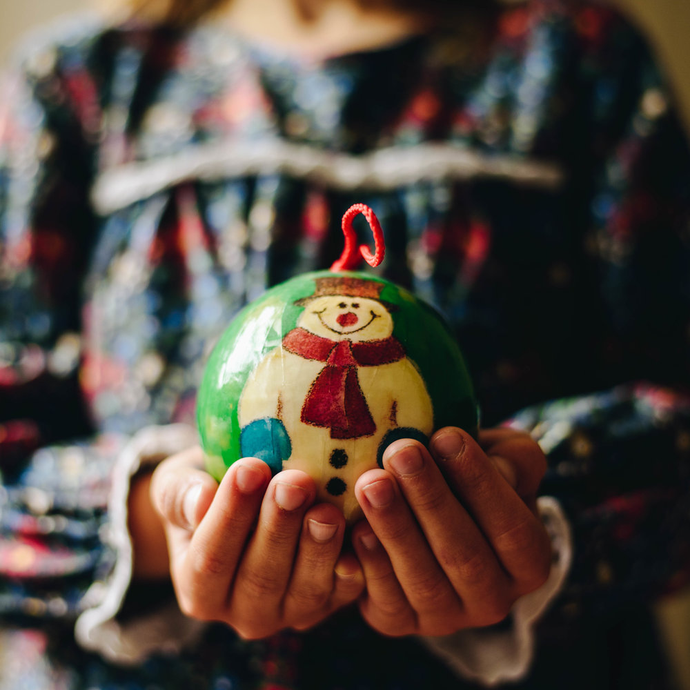 A more Mindful Advent and Christmas