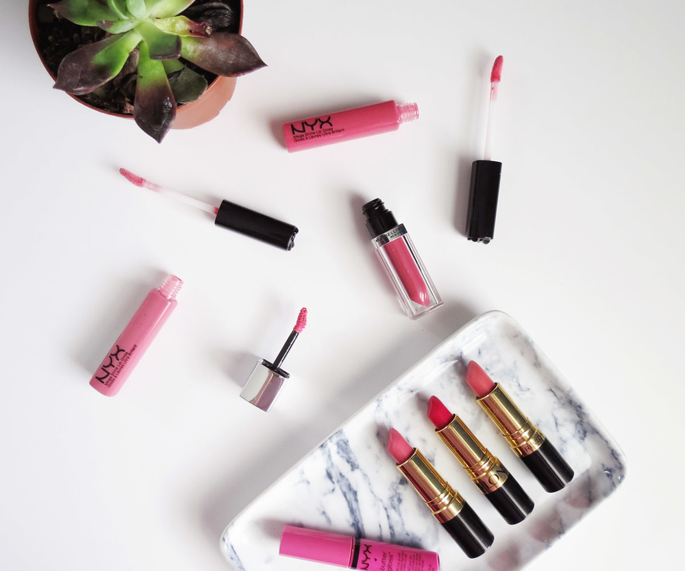 kelseybeauty-drugstore-spring-lip-products.jpg