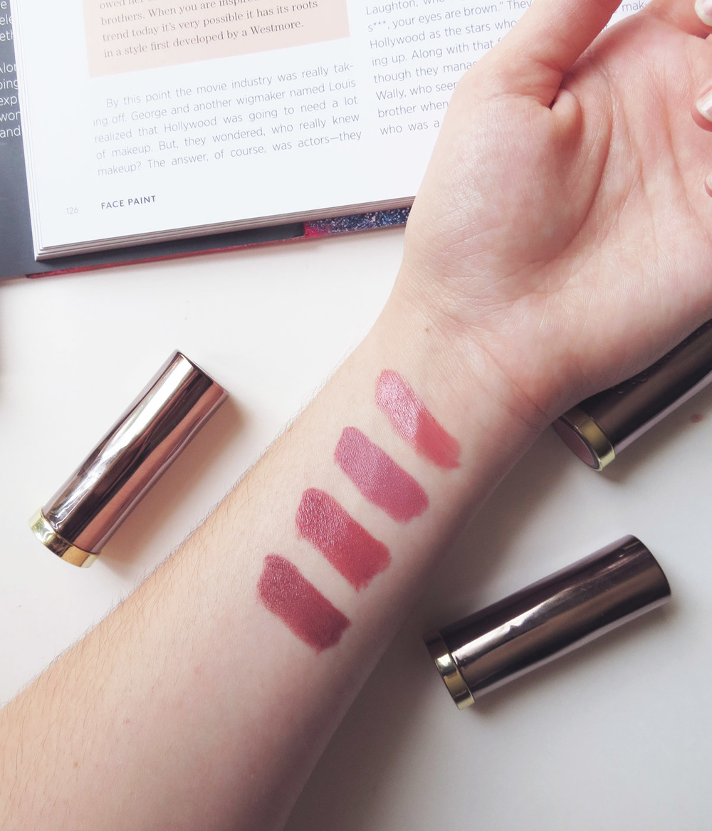 Urban Decay Vice lipsticks, my review | Bonnie Garner ...