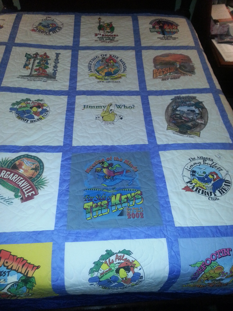 Custom Made Quilts A Stitch In Time Longarm Quilting By Mary Frost