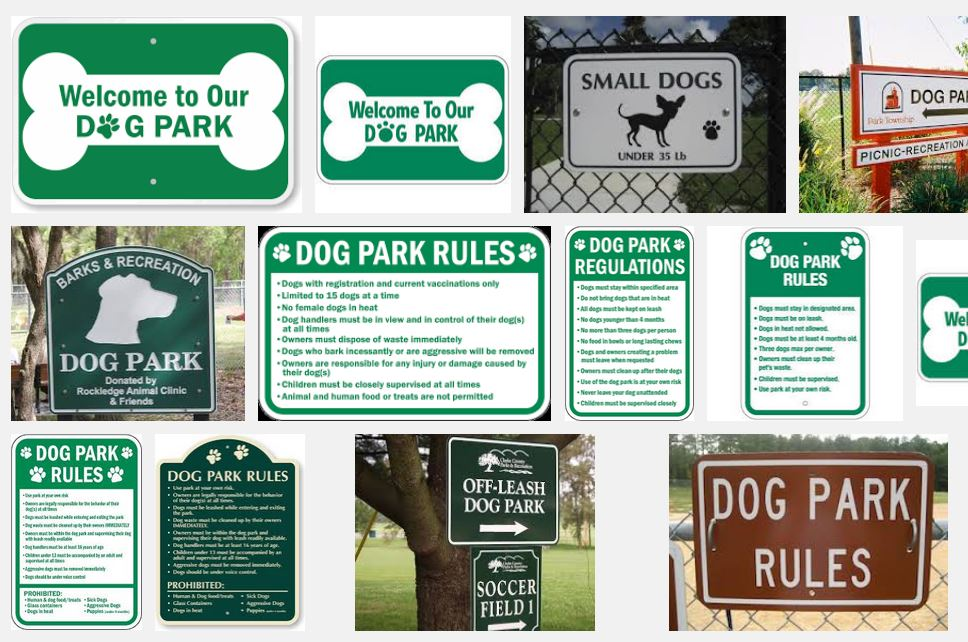dog park rules.JPG