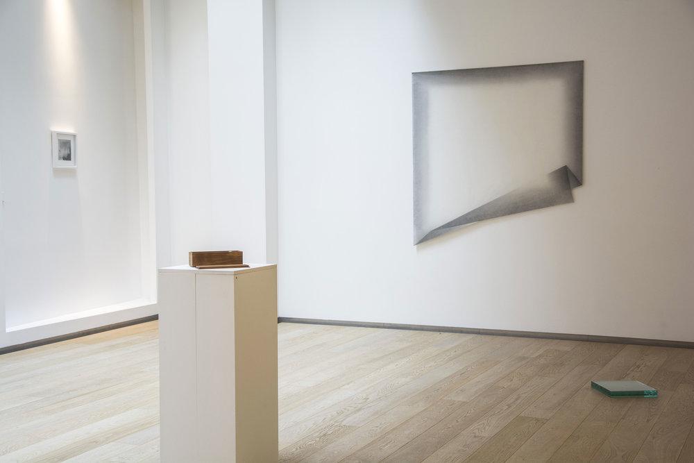 Vue d'exposition - LEMOW OPEN #1