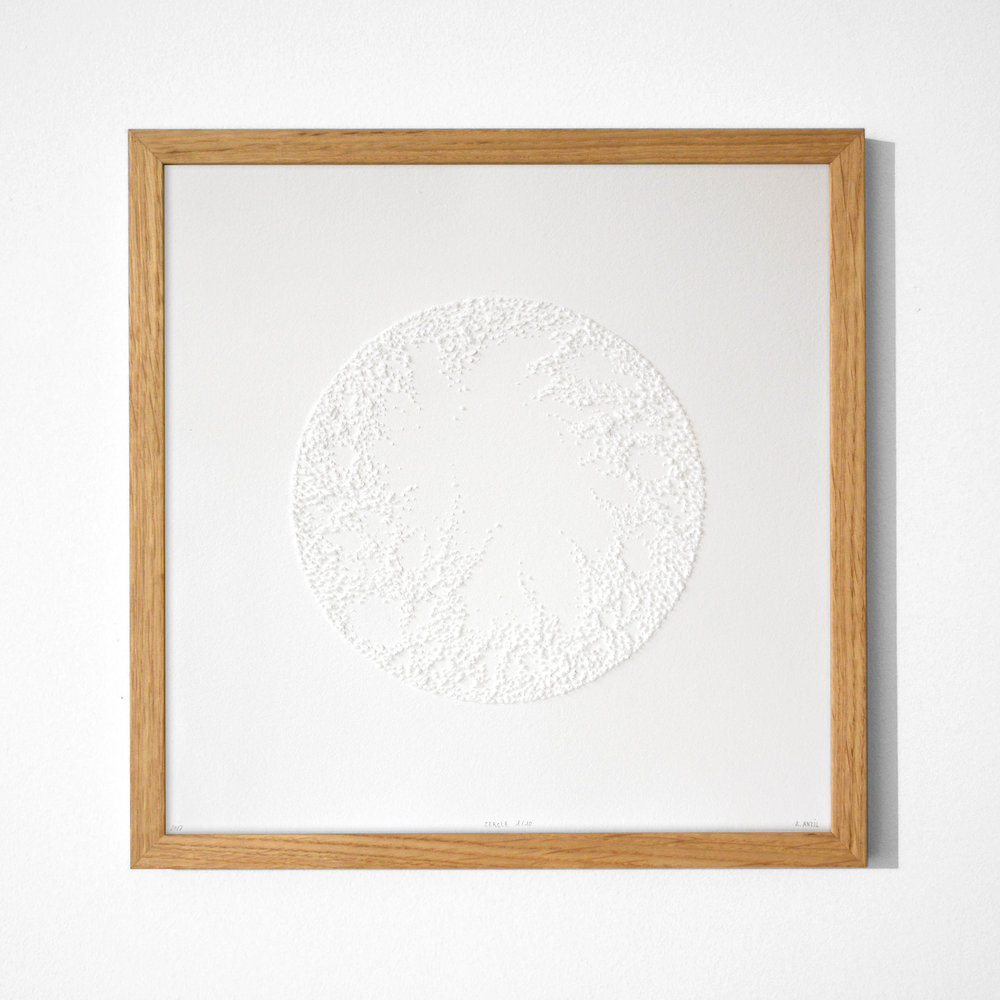 LEMOW - Antonin Anzil - Les Cercles