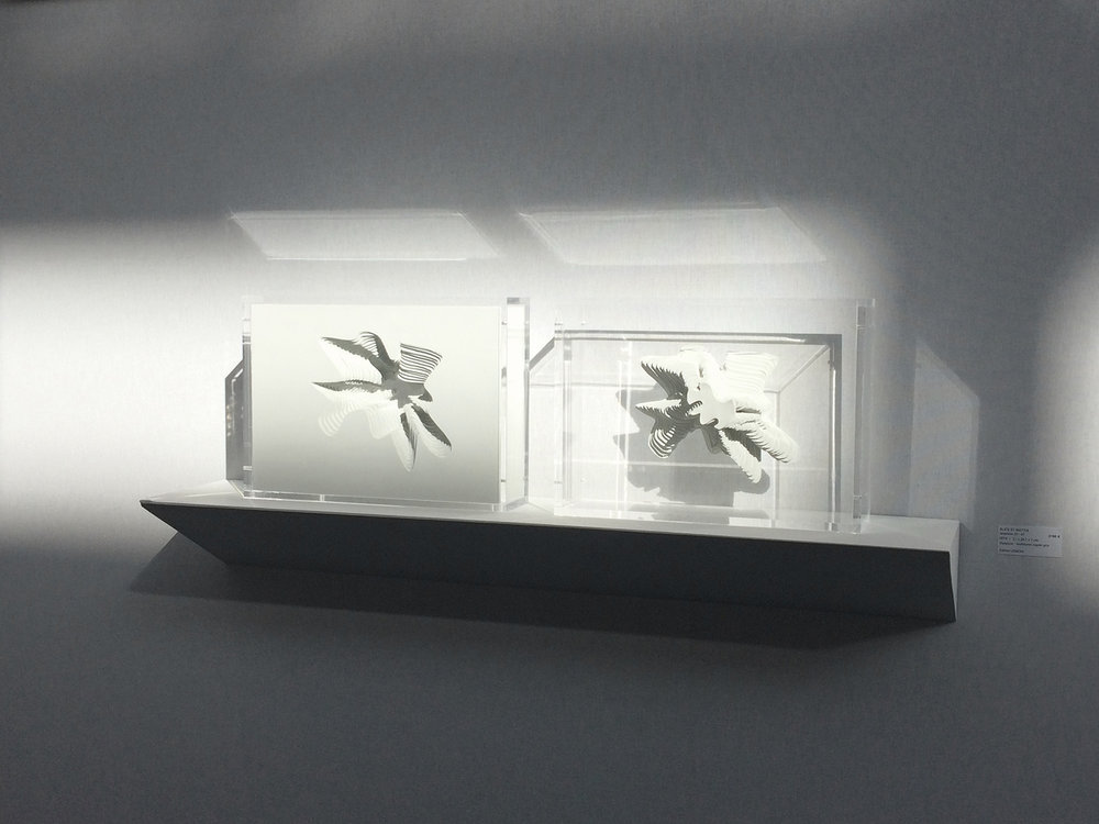 LEMOW - YIA ART FAIR