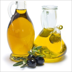 Oils, Vinegar & Brined Products