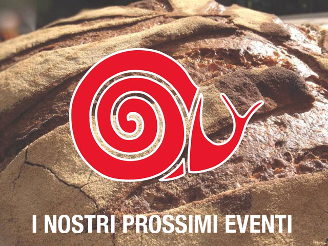 Slow food castellana for Vai al sito