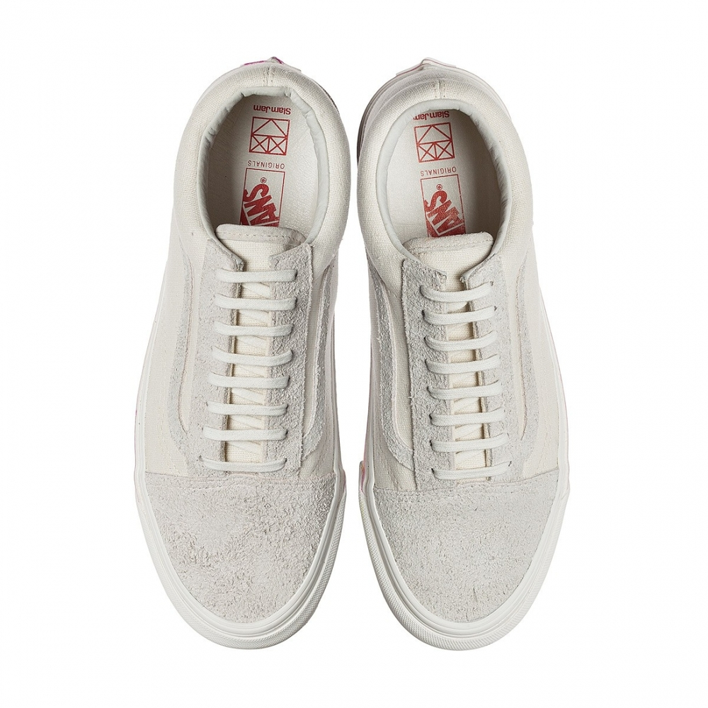Slam Jam x Vans Vault 25th Anniversary Collection