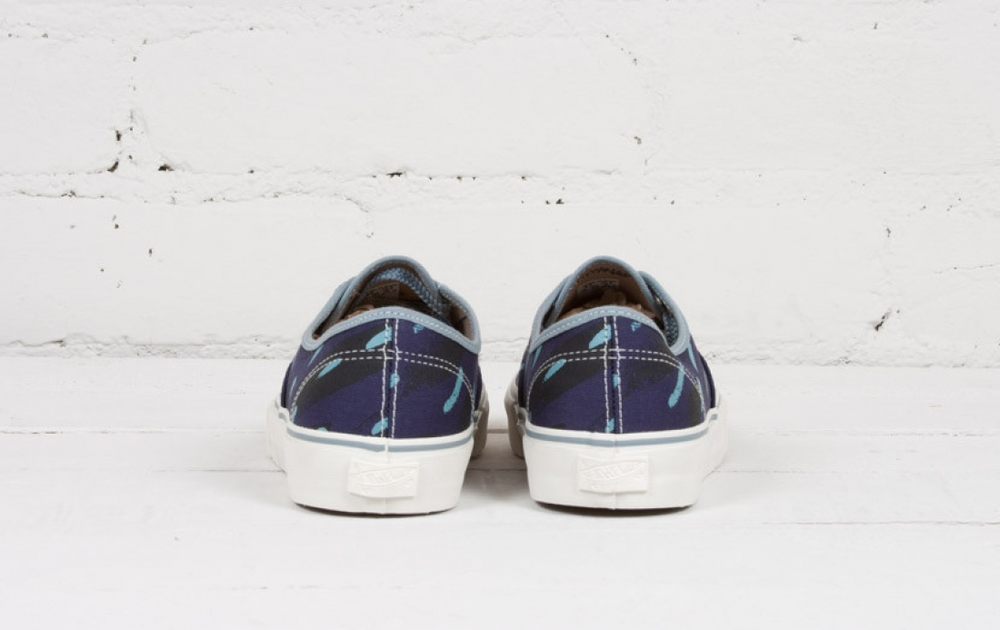 TWOTHIRDS x Vans Vault Collection