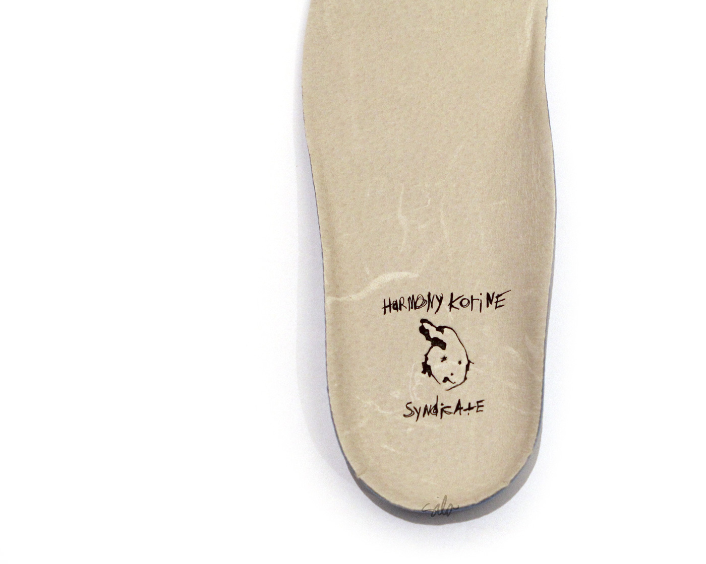 fee0cb48ae Harmony Korine for Vans Syndicate Collection