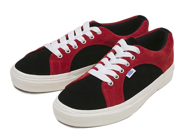 Vans JP Lampin ABC Mart Exclusive SS2015