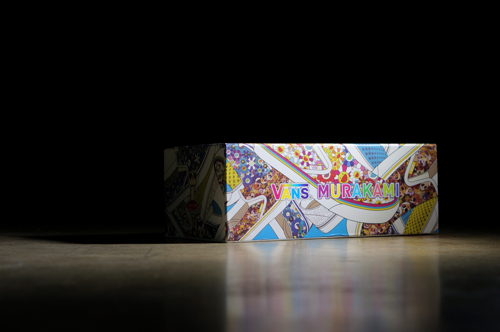 Takashi Murakami x Vans Vault Collection-1.JPG