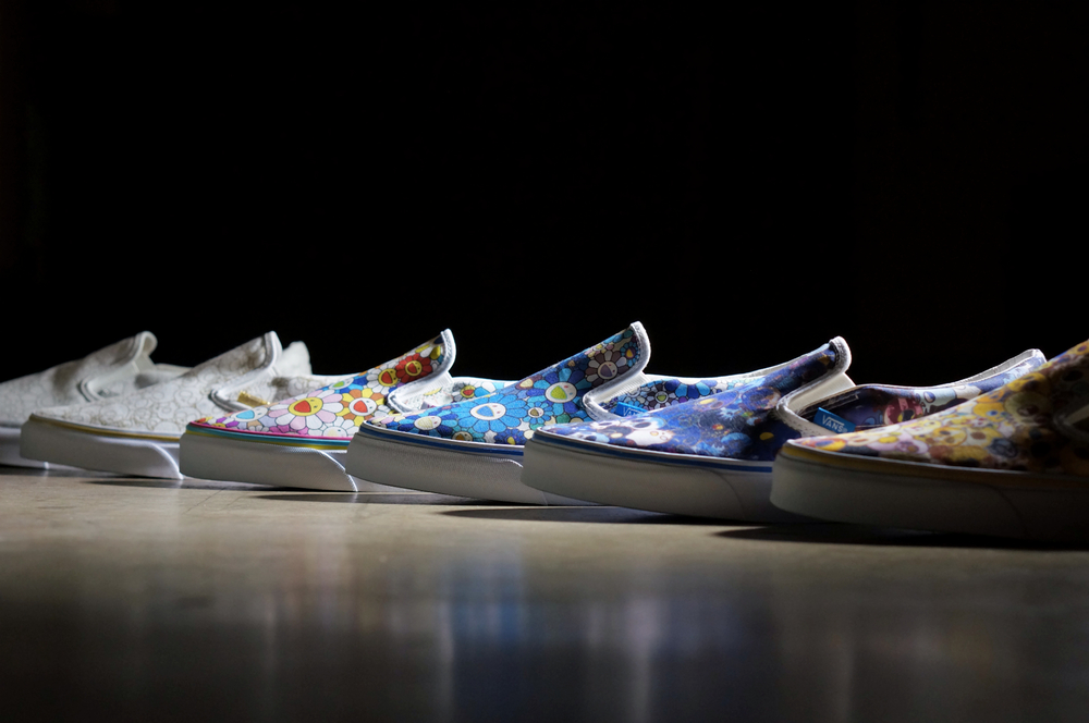Takashi Murakami x Vans Vault Collection-3.JPG