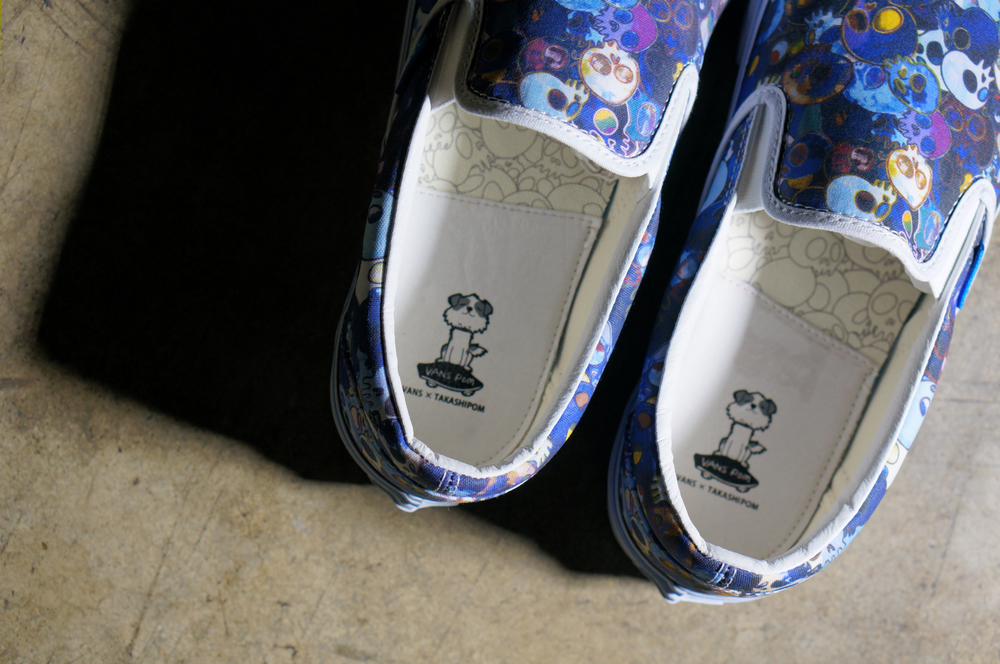 Takashi Murakami x Vans Vault Collection-4.JPG