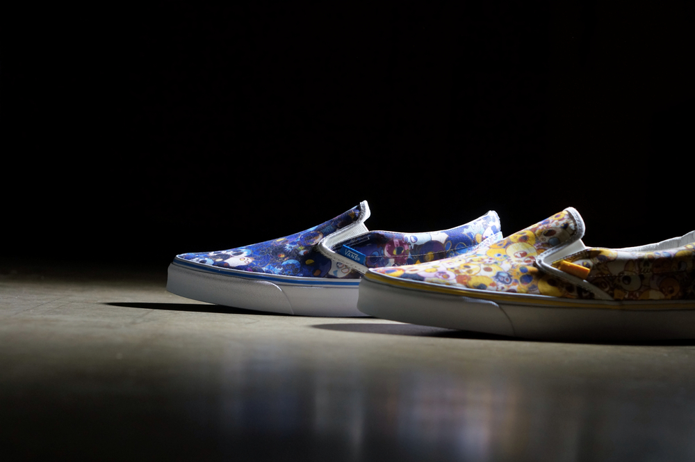 Takashi Murakami x Vans Vault Collection-6.JPG