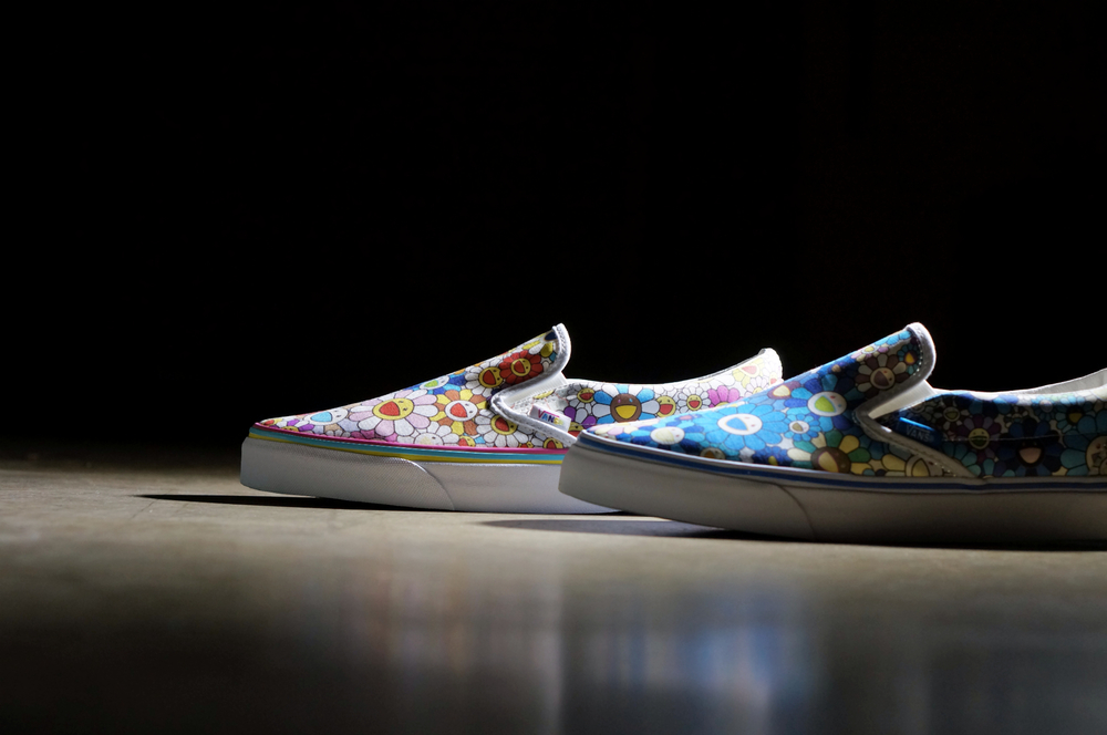 Takashi Murakami x Vans Vault Collection-7.JPG
